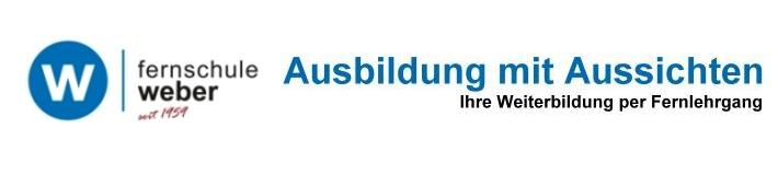 50 Jahre Fernschule Weber